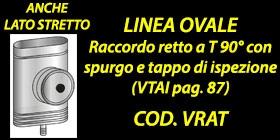 http://www.cannefumarieinox.pasqualiangiolino.com/linea-ovale---raccordo-retto-t-90-con-spurgo-e-tappo